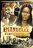 Emanuelle and the Last Cannibals - movie DVD cover picture