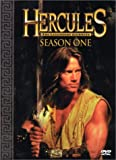 Hercules The Legendary Journeys - Season 1 - movie DVD cover picture