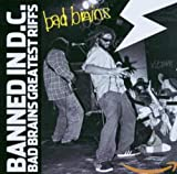 Thumbnail of Banned in D.C.: Bad Brains Greatest Riffs