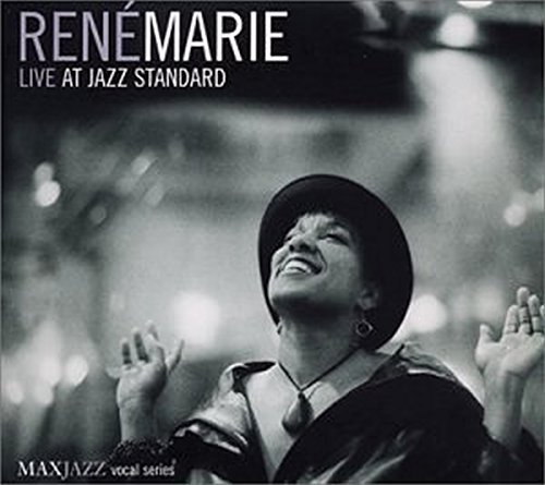 "Read ""Live at Jazz Standard"" reviewed by"