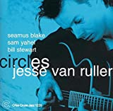Jesse Van Ruller: Circles