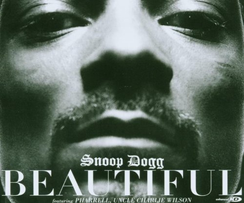 Beautiful [Germany CD]