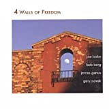 Copertina di album per 4 Walls of Freedom