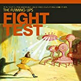 Cover de Fight Test- Maxi