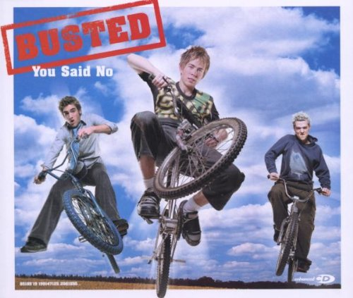 Busted - cd 1 - Zortam Music