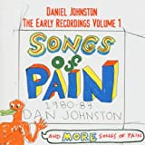Living Life - Daniel Johnston