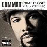 Come Close Remix (Closer)