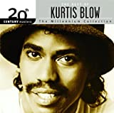 Pochette de l'album pour 20th Century Masters - The Millennium Collection: The Best of Kurtis Blow