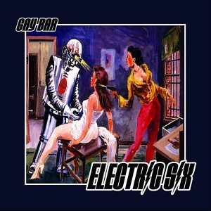 Electric Six - Gay Bar - Zortam Music