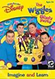 The Wiggles Computer Game