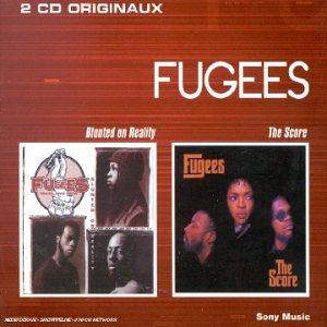 Fugees - Coffret 2 CD : Blunted On Reality / The Score - Zortam Music