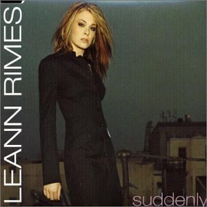 Suddenly [Germany CD]