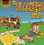Cubierta del álbum de The Slackers and Friends