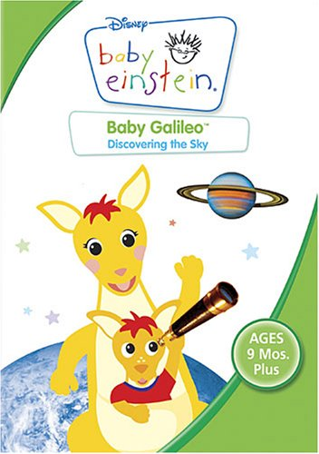 Baby Galileo (2003)  DVD