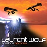 Album cover for Sunshine Paradise (disc 1)