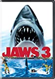Jaws 3-D (1983) (Movie)