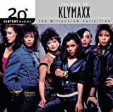 Pochette de l'album pour 20th Century Masters - The Millennium Collection: The Best of Klymaxx