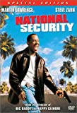 National Security (Special Edition) - movie DVD cover picture
