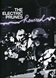 Electric Prunes: Rewired - movie DVD cover picture