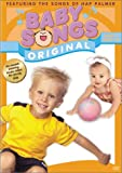 Baby Songs - movie DVD cover picture