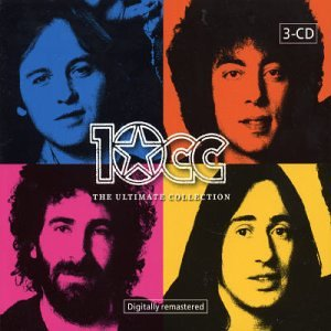 10cc - The Complete Hit-Album - Zortam Music