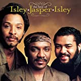 Cubierta del álbum de Caravan of Love: The Best of Isley Jasper Isley