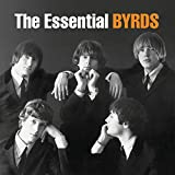 Pochette de l'album pour The Essential Byrds (disc 1)