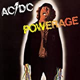 album art to Powerage
