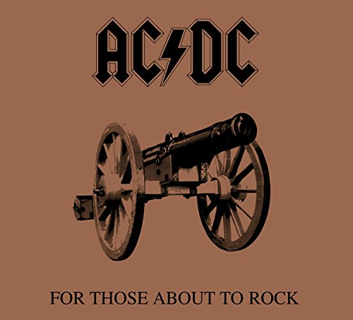 ACDC - For Those About to Rock We Salute You (Dlx) - Zortam Music