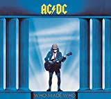 Who Made Who (Dlx)