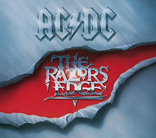 AC/DC: 1990 The Razors Edge