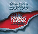 Capa do álbum Razors Edge