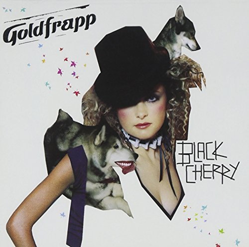 Goldfrapp - Black Cherry - Zortam Music