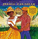Skivomslag för Putumayo Presents: French Caribbean