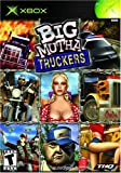 Bad Mutha Truckers cover