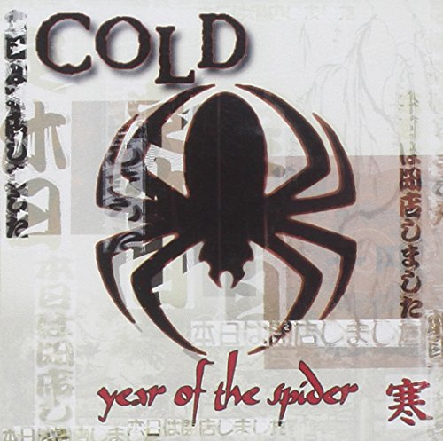 COLD - Year of the Spider - Zortam Music