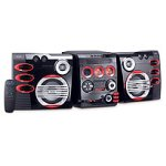 Philips FWC577 5-CD Mini Stereo System