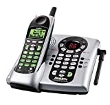 Uniden DCT5285 2.4 GHz DSS Expandable Cordless Speakerphone with Answering System
