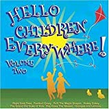 Album cover for Hello Children Everywhere (disc 2)