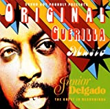 Cover of Original Guerilla Music