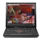 IBM Thinkpad T40 Notebook (1.50-GHz Pentium-M (Centrino), 256 MB RAM, 40 GB Hard Drive, DVD Drive)