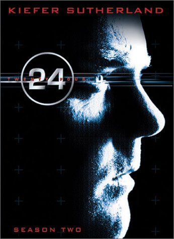 24 - Season Two DVD