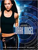 Dark Angel - The Complete Second Season - movie DVD cover picture