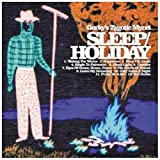 Album cover for Sleep/Holiday
