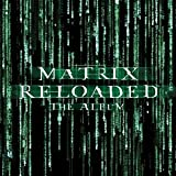 Capa do álbum The Matrix Reloaded (disc 1: The Album)