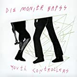 Copertina di album per Youth Controllerzzz