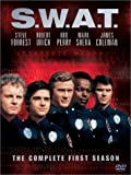S.W.A.T. - The Complete First Season - movie DVD cover picture