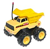 Tonka Radio Controlled Mighty Dump Truck