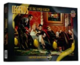 Master Pieces Silver Screen Legends Classic Interlude 1000 Piece Jigsaw Puzzle