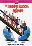 The Brady Bunch Movie - movie DVD cover picture